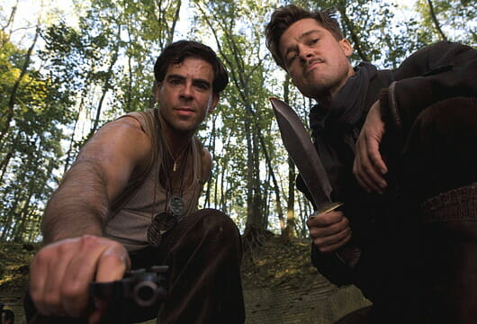 Inglourious Basterds: The Potency of Blood