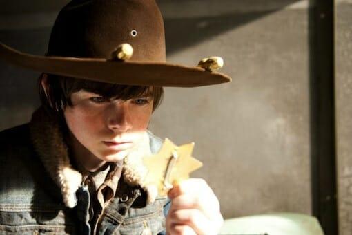 The Walking Dead: Season 3 Finale