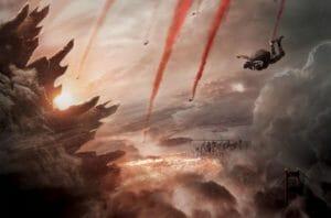 Godzilla: Thin On Plot, Thick On Monsters