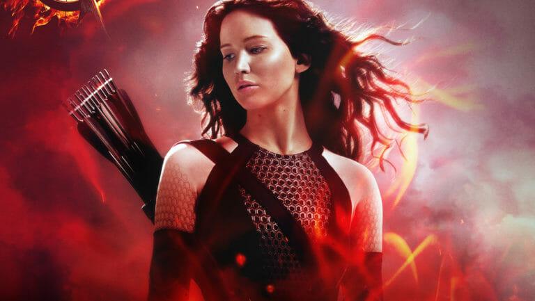 New Hunger Games Trailer Goes Full Mockingjay on Us