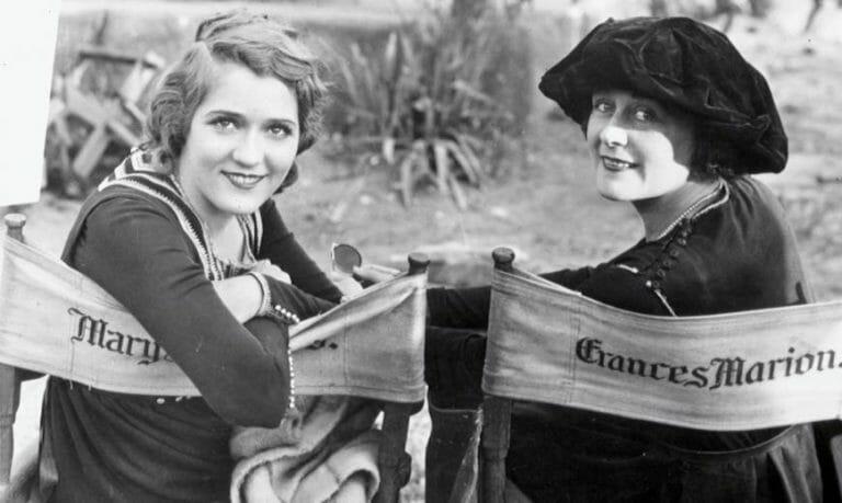 Pioneering Women in Screenwriting