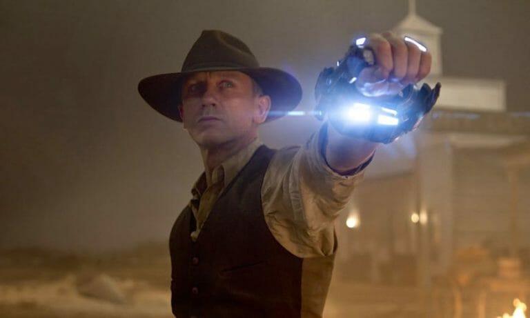 5 Plot Point Breakdown: Cowboys & Aliens (2011)