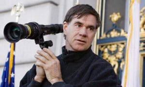 Gus Van Sant and the Windows to Other Worlds