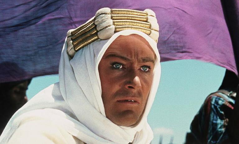 5 Plot Point Breakdown: Lawrence of Arabia (1962)