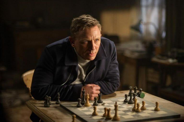 SPECTRE: Craig's Fourth Bond Is His Third Best