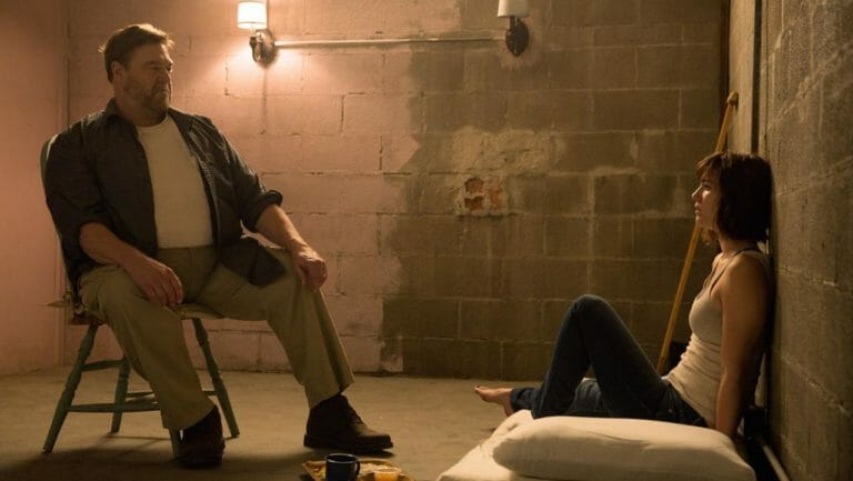 Review: 10 Cloverfield Lane is an Address Worth Visiting