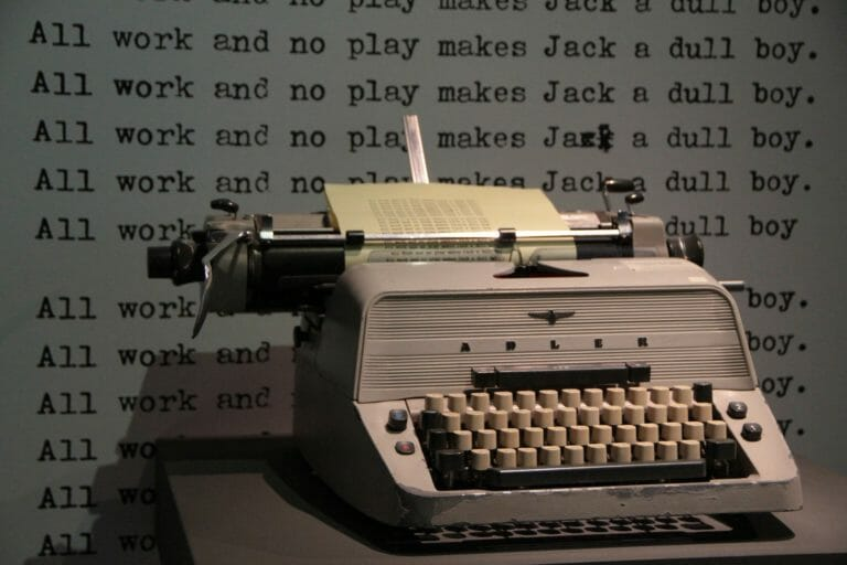 Top 10 Ways to Screw Up Your Screenplay