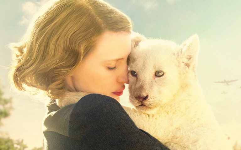 The Zookeeper's Wife: How to Write a True Story