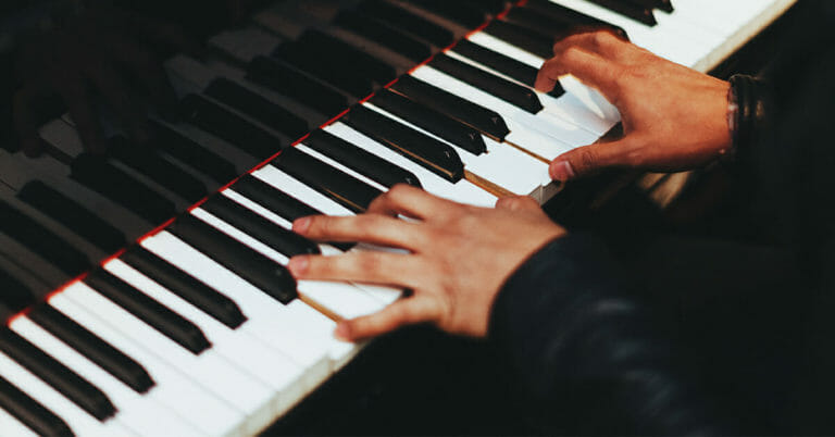 5 Films that Star the Piano
