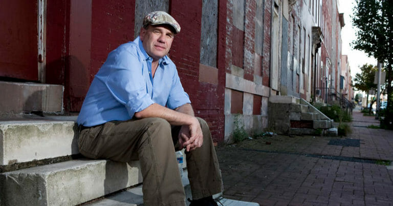 The Great Television Writers: Part 2 – David Simon