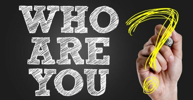 3 Ways to Discover Who YOU Are as a Screenwriter