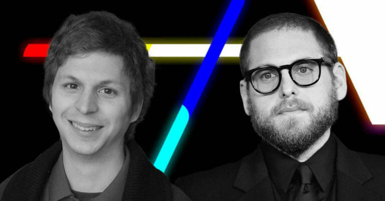 3 Life Affirmations with Jonah Hill and Michael Cera