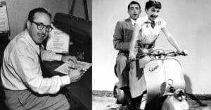 The Great Screenwriters: Dalton Trumbo