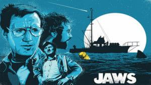 The Hero's Journey Breakdown: Jaws