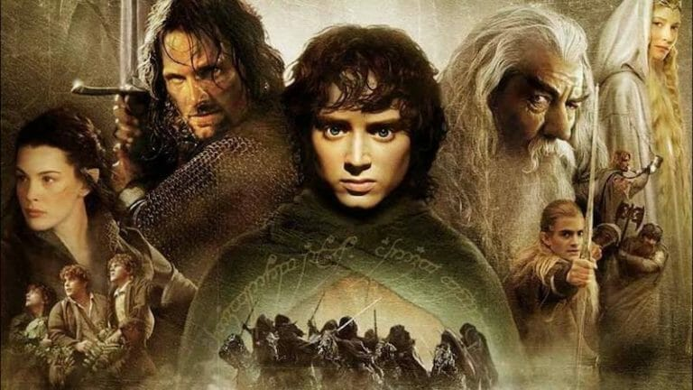 The Hero's Journey Breakdown: The Lord of the Rings