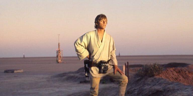 The Hero's Journey Breakdown: Star Wars