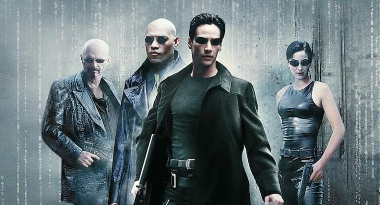 The Hero's Journey Breakdown: The Matrix
