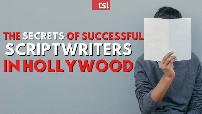 The Secrets of Successful Scriptwriters in Hollywood
