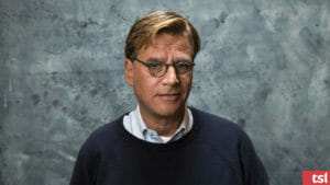 This One Aaron Sorkin Quote Taught Me Everything I Need to Know About Characterization