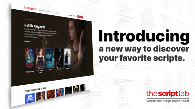 The New Script Lab: 4 Features to Get Excited About